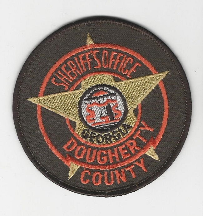 Dougherty County Sheriff Georgia 2