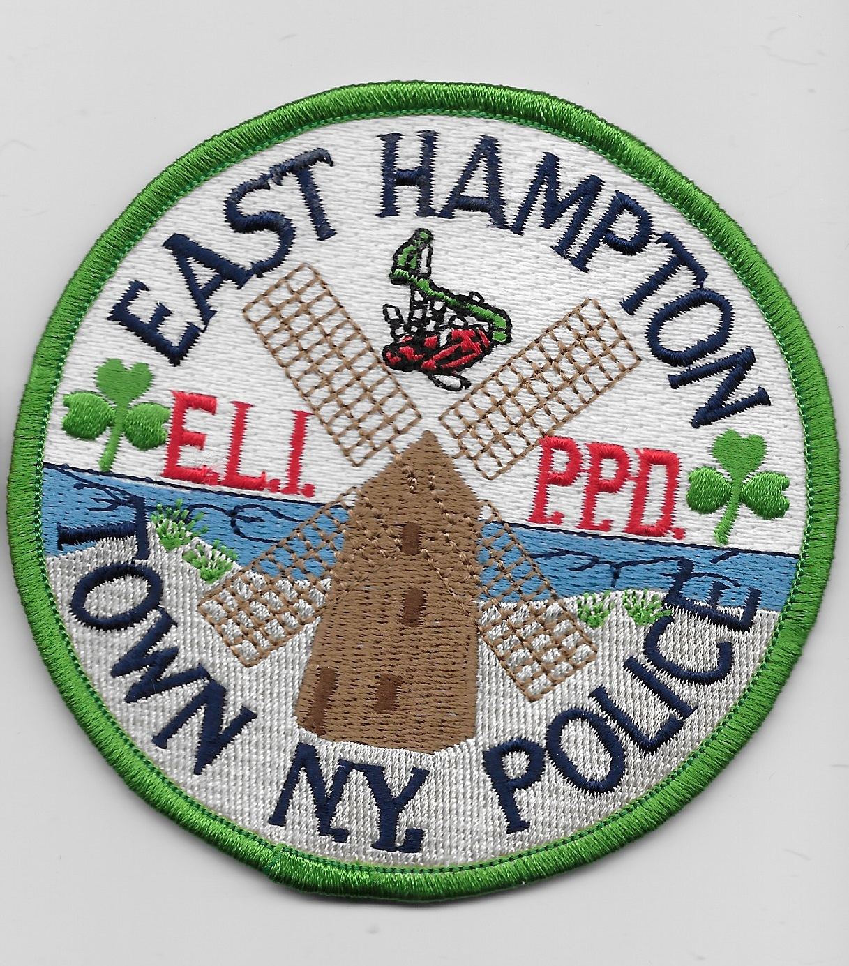 East Hampton Police Pipes & Drums NY