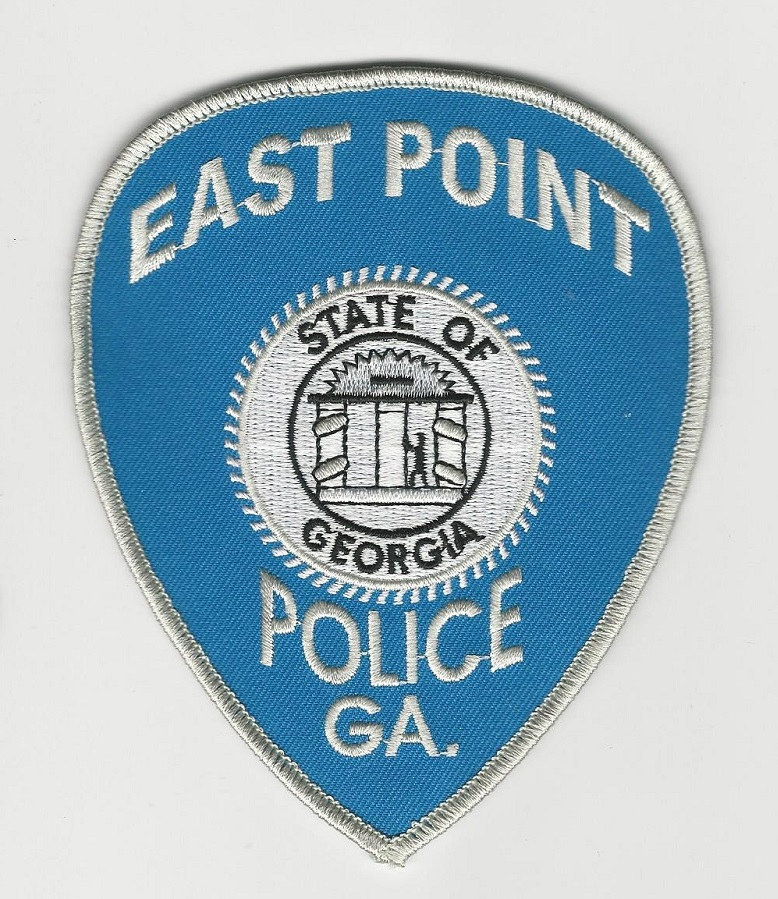 East Point Police Georgia