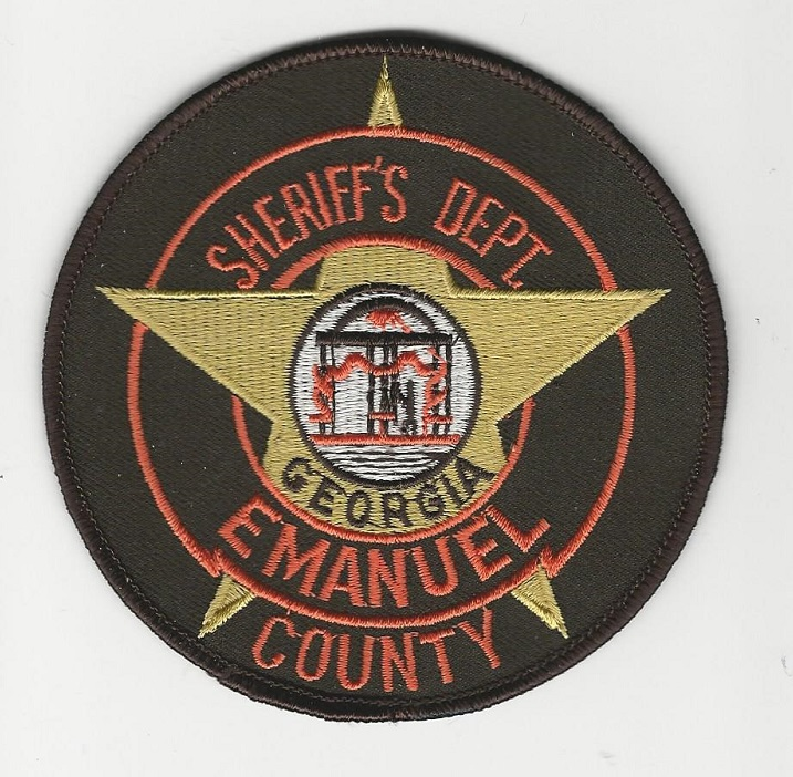 Emanuel County Sheriff Georgia