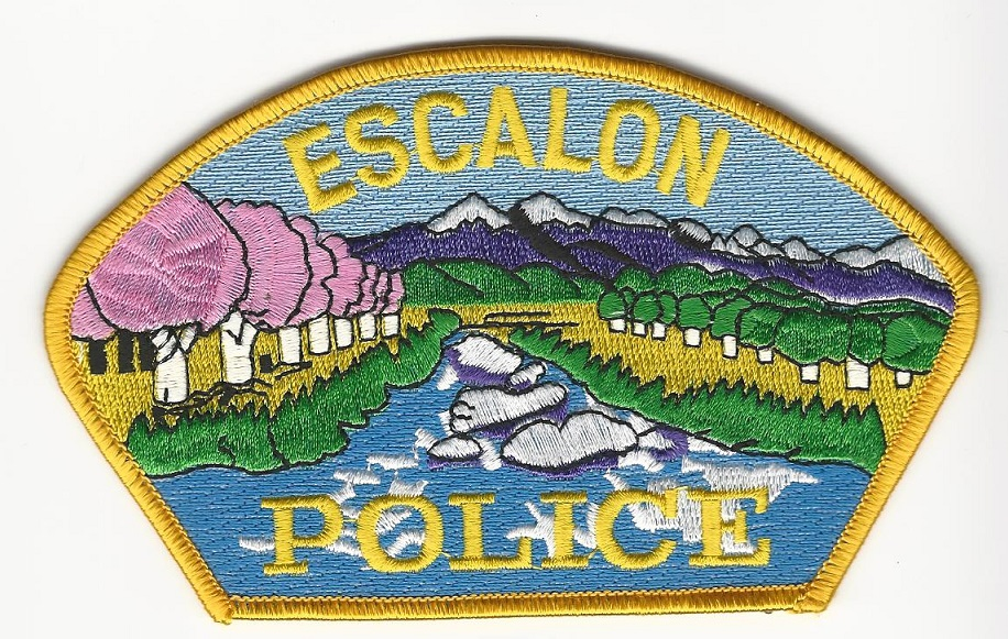Escalon POlice State California