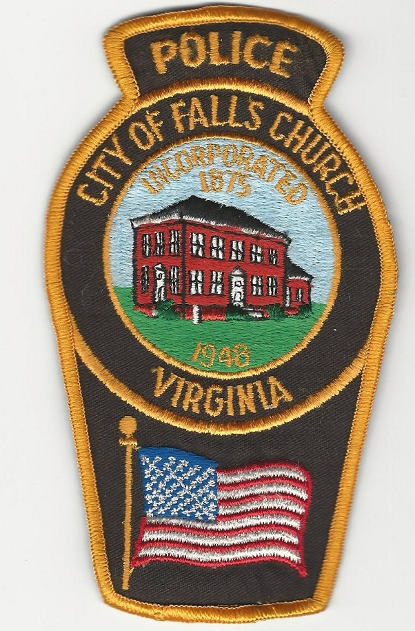 Falls Church Police VA