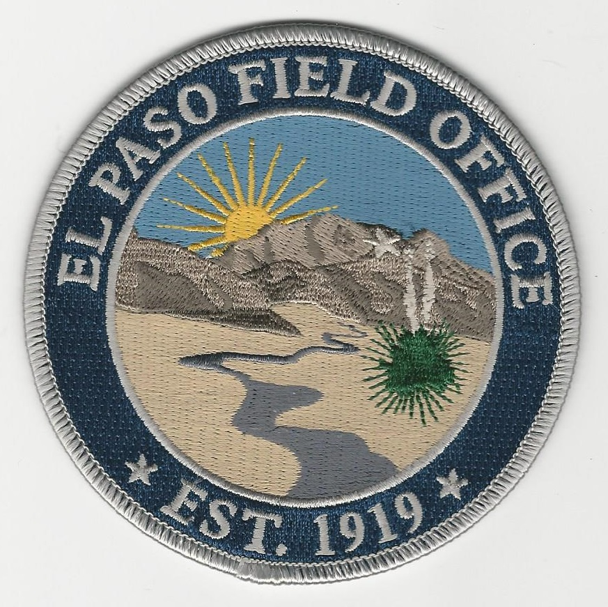 FBI El Paso Field Office