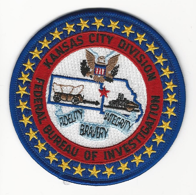 FBI Kansas City - Missouri Division