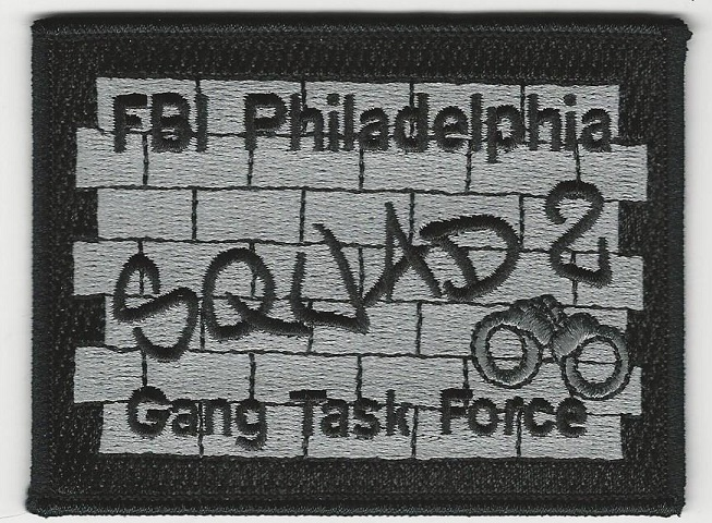 FBI Philly Gangs Gray