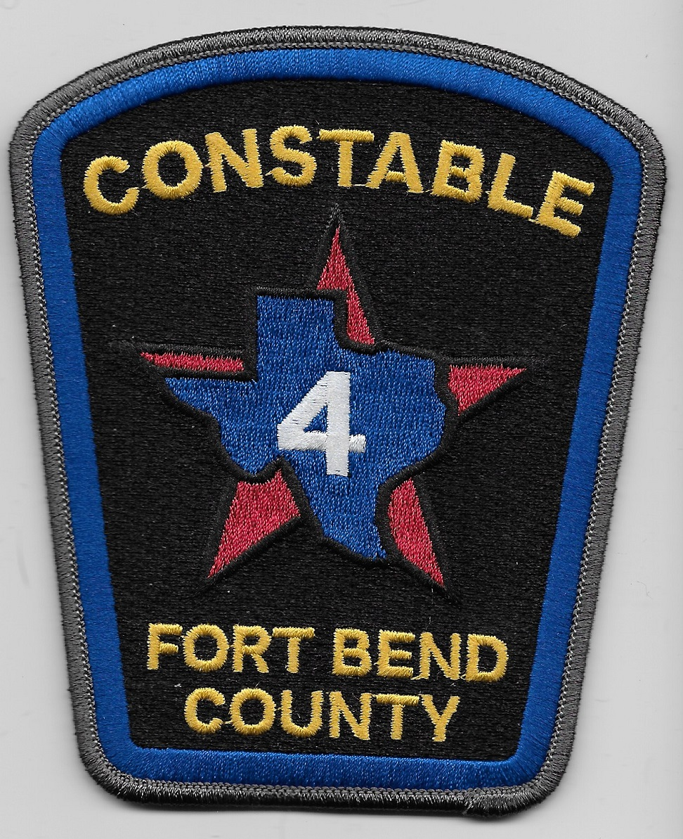 Fort Bend Constable PCT 4 TX
