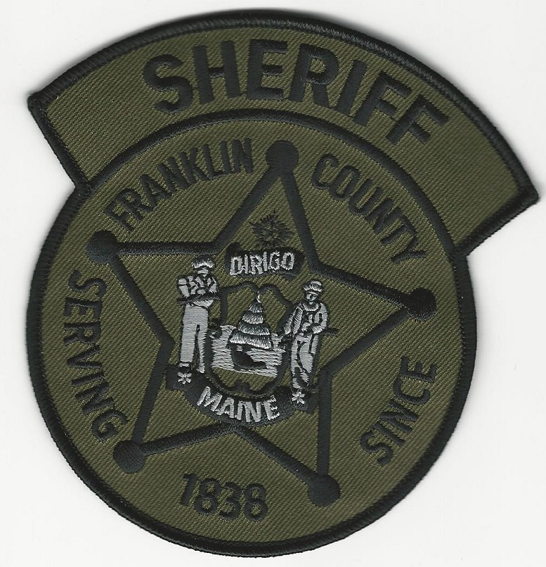 Franklin County Sheriff SWAT ME