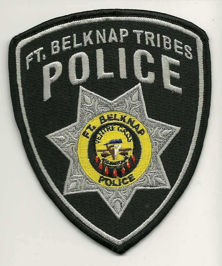 Ft Belknap Tribal Police MT