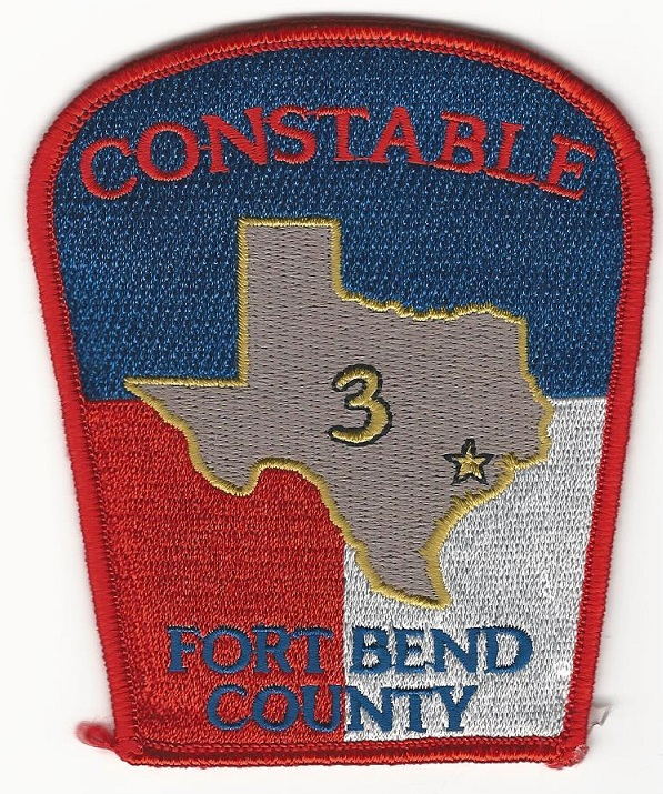 Fort Bend Constable PCT 3 TX