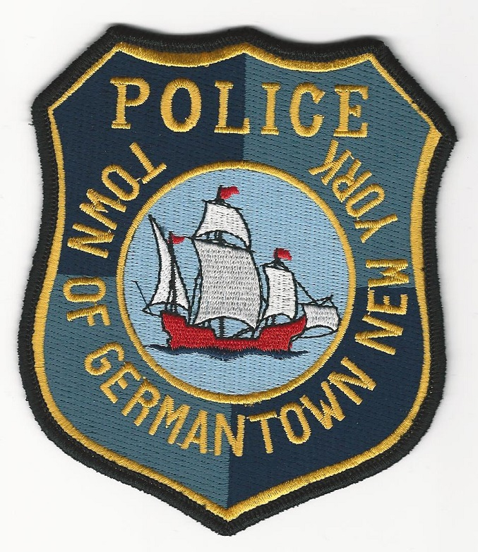 Germantown Police New York