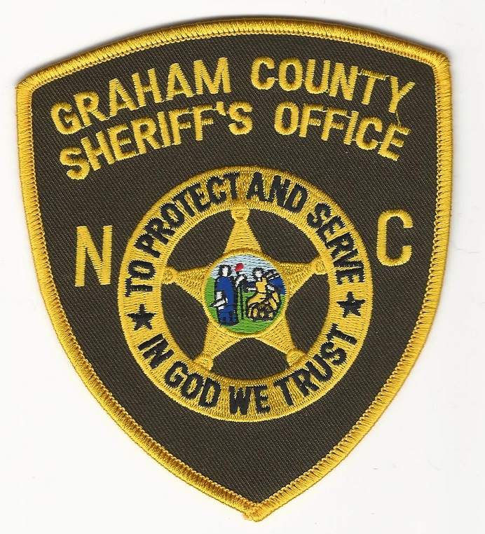 Graham County Sheriff NC