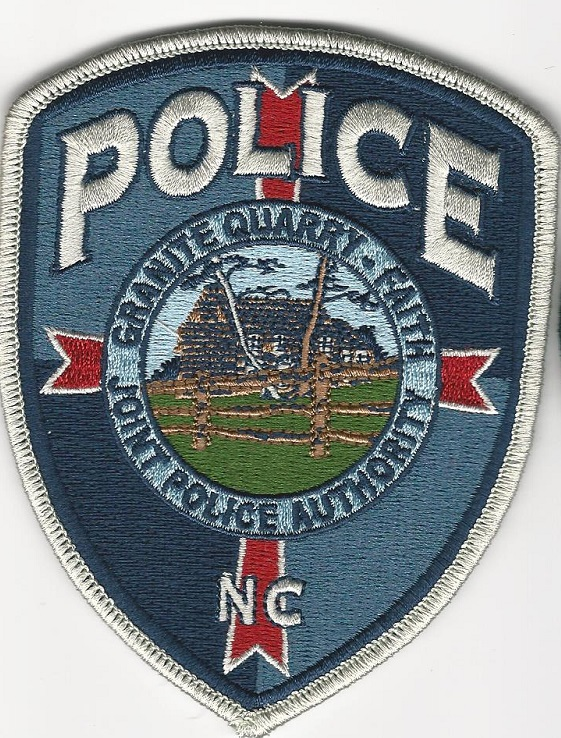 Granite Quarry Police NC
