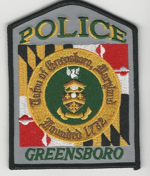 Greensboro Police MD