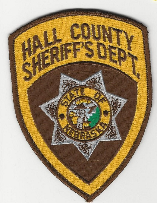 Hall County Sheriff NE