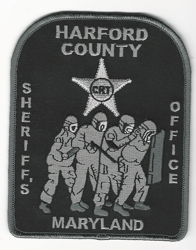 Harford County Sheriff SWAT MD