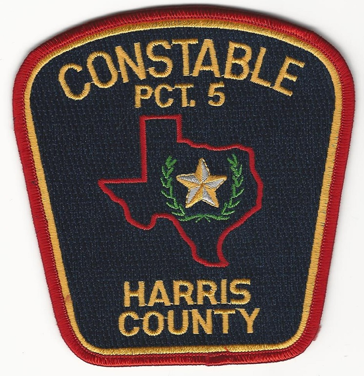 Harris County Constable PCT 5 TX