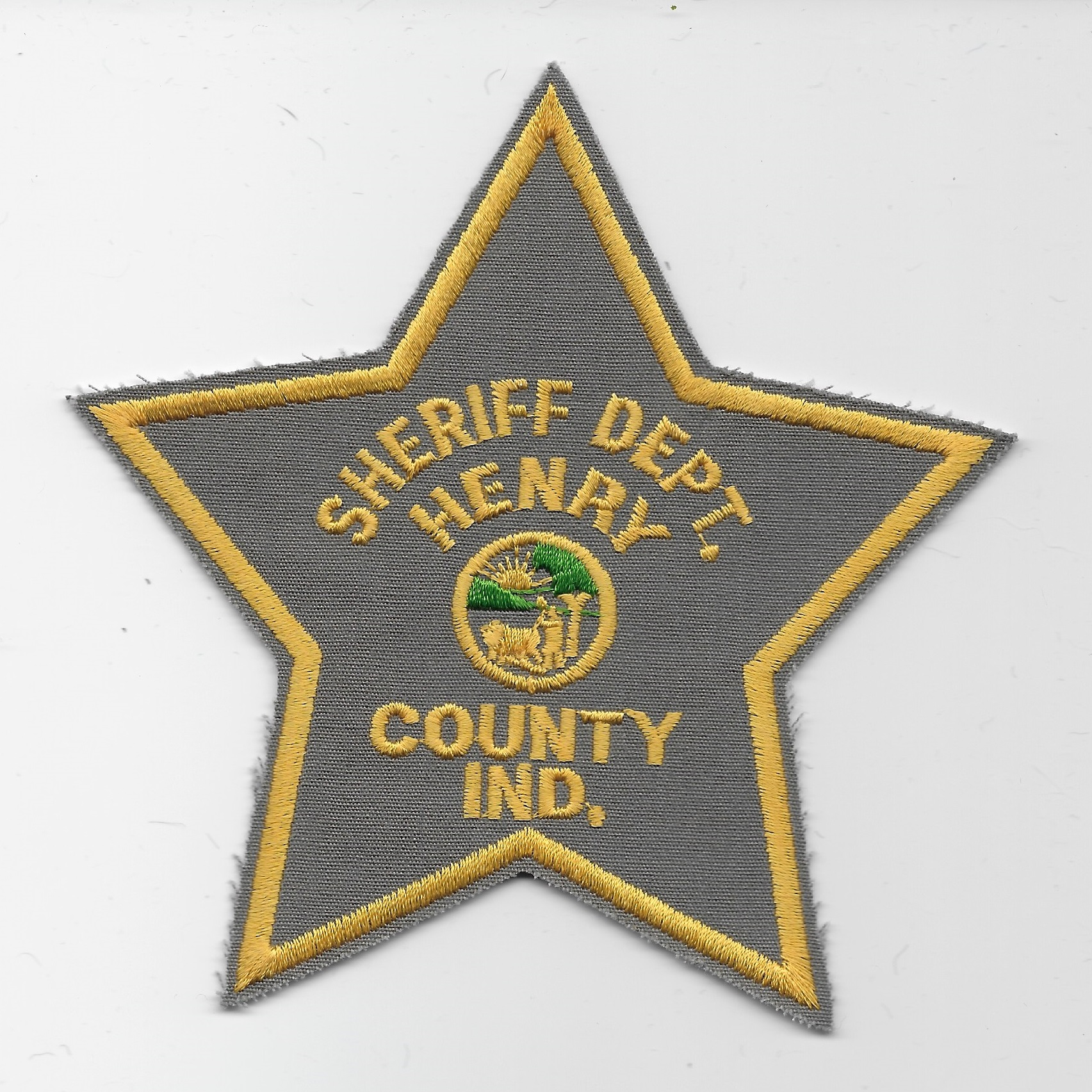 Henry County Sheriff IN