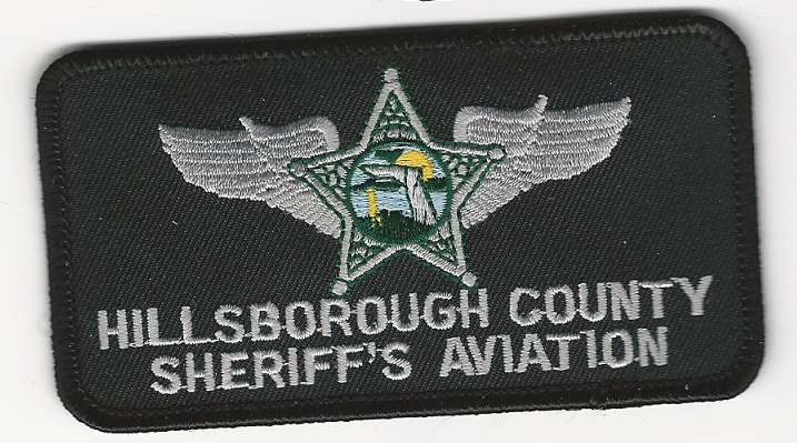 Hillsborough County Sheriff Aviation FL