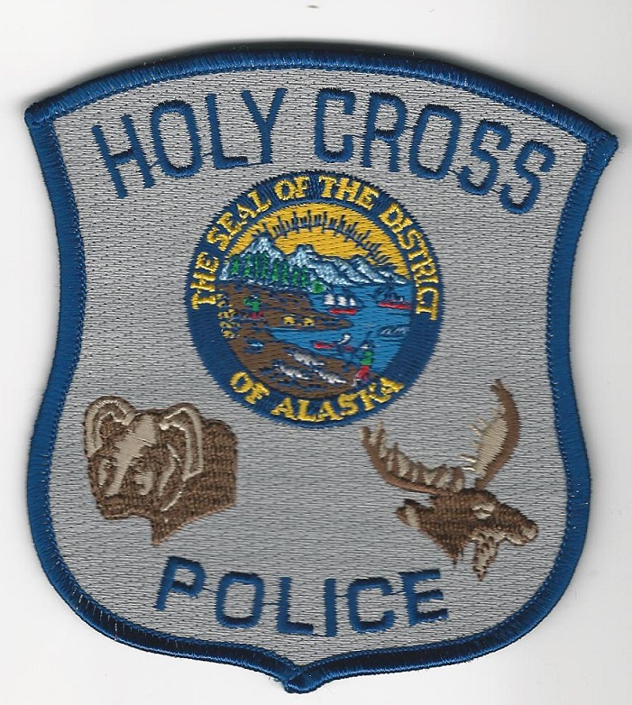 Holy Cross Police AK