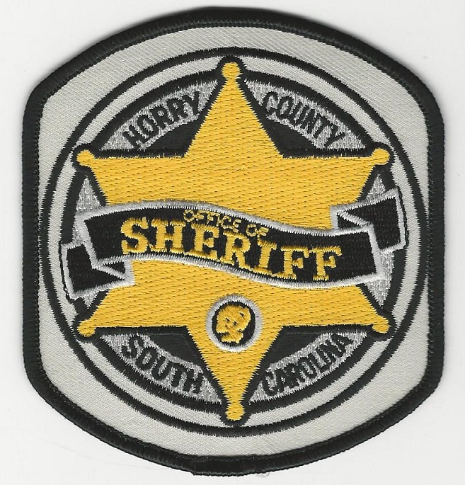 Horry County Sheriff SC