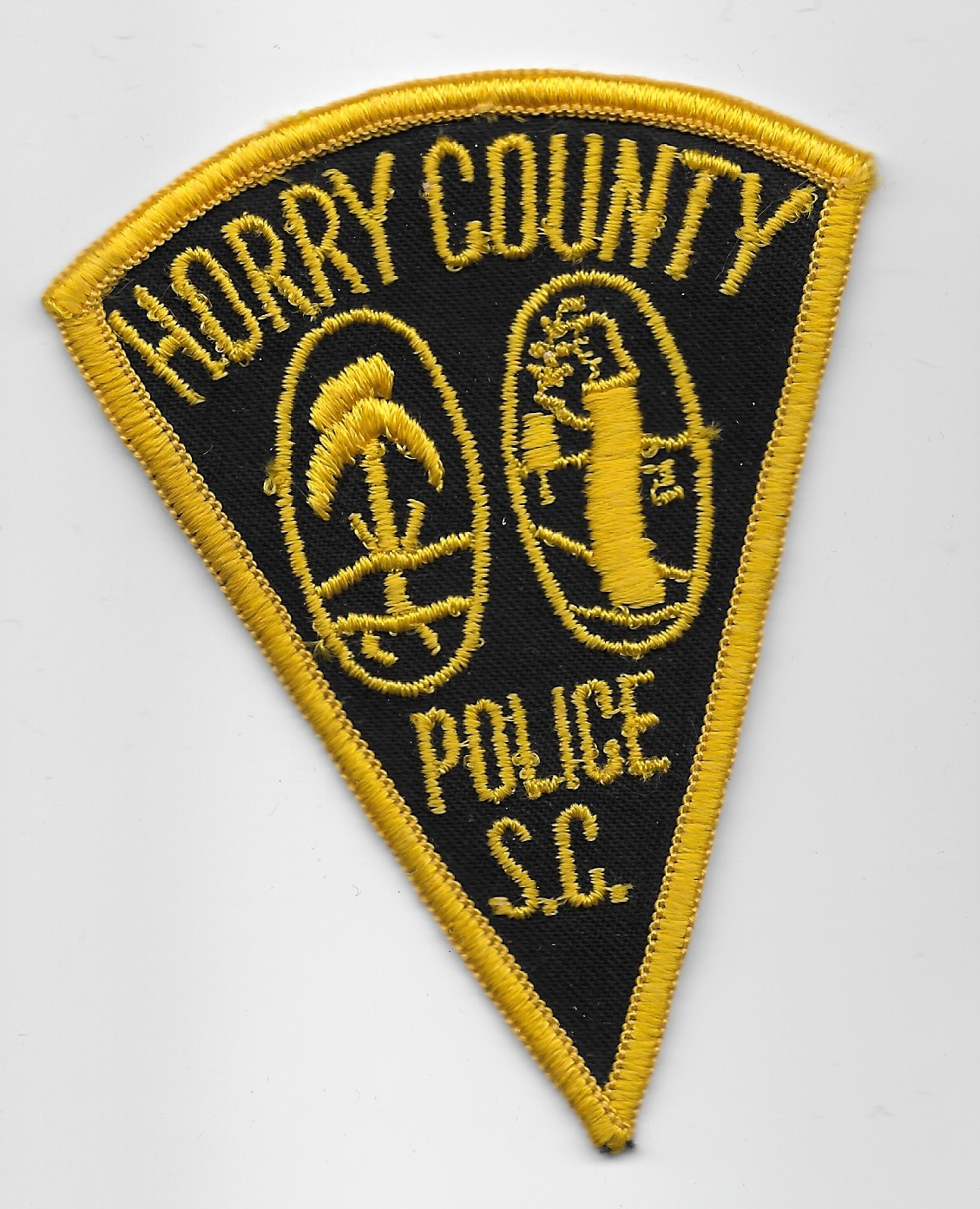 Horry County Police SC