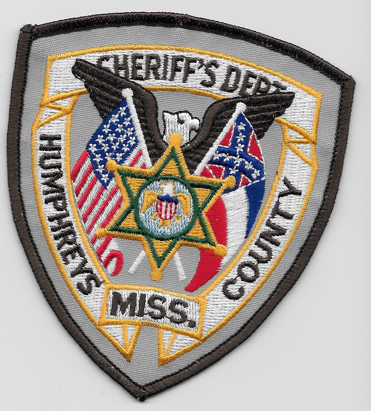 Humphreys County Sheriff MS