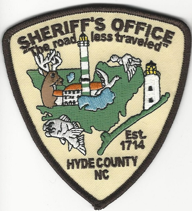 Hyde County Sheriff NC