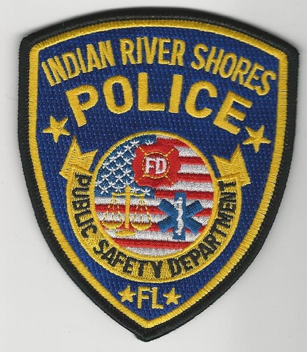 Indian River Shores Police FL