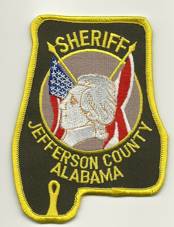 Jefferson County Sheriff AL