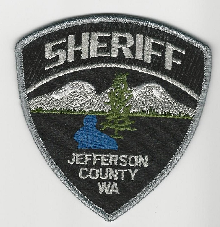 Jefferson County Sheriff WA NEW