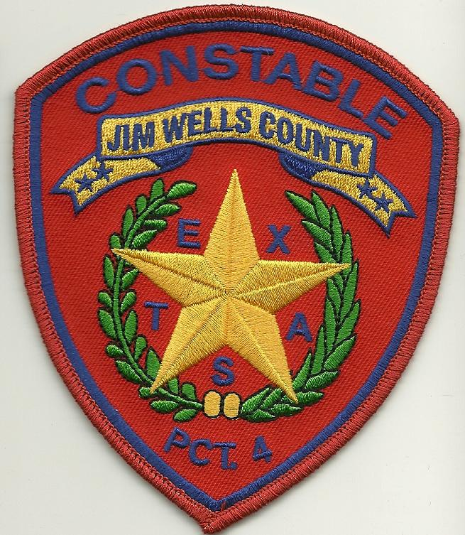 Jim Wells County Constable PCT 4 Texas