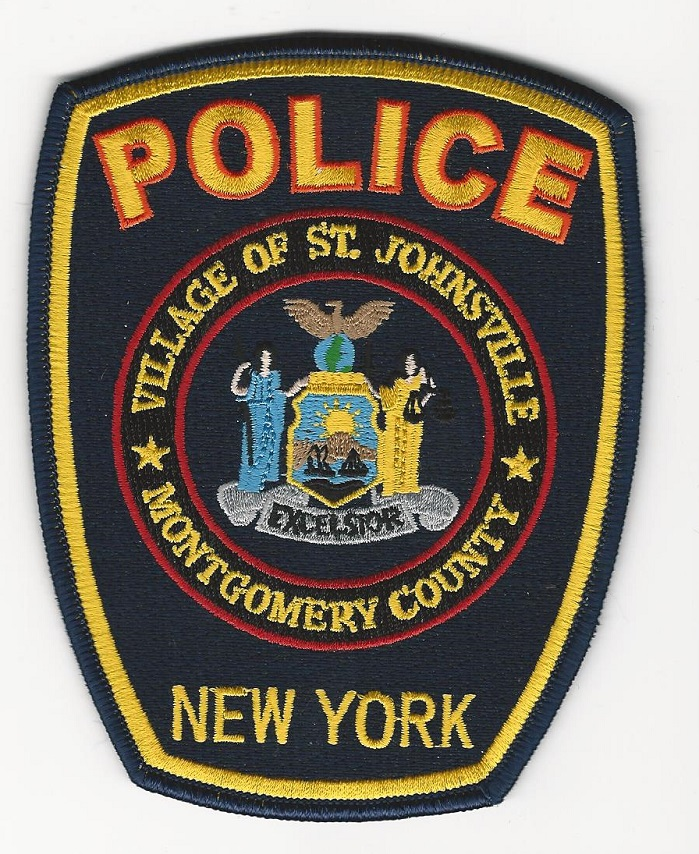 Johnville Police New York NY