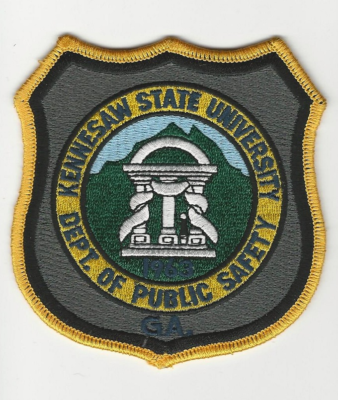 Kennesaw State University Police Georgia