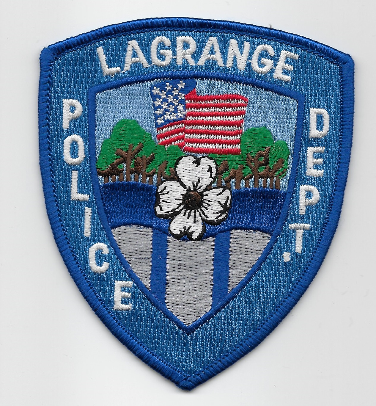 Lagrange Police MS