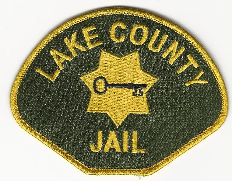 Lake County Sheriff California