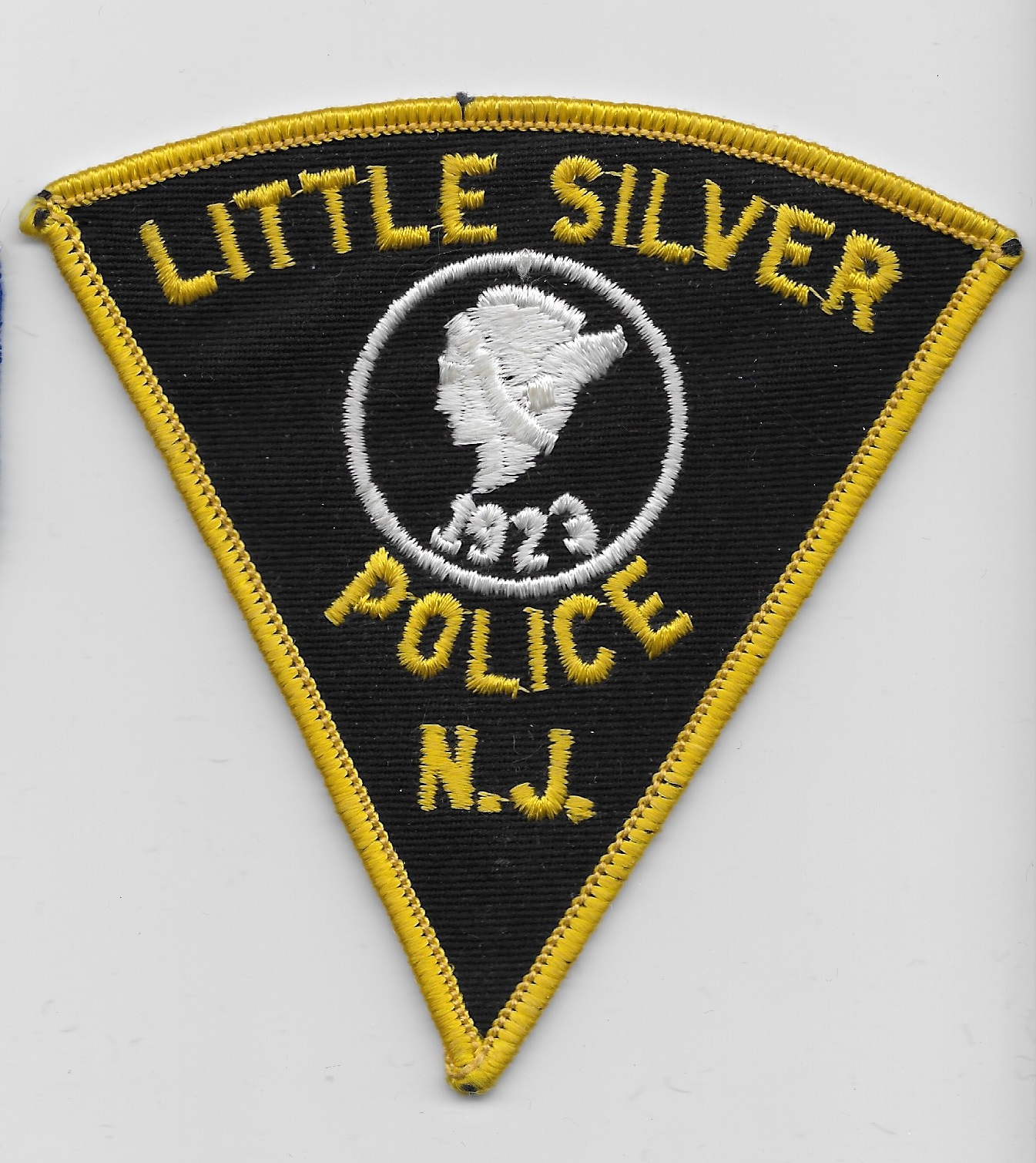 Little Silver Police NJ