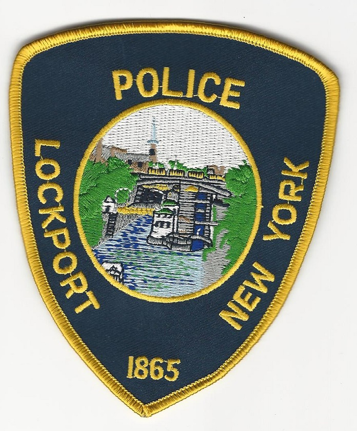 Lockport Police State New Yew York