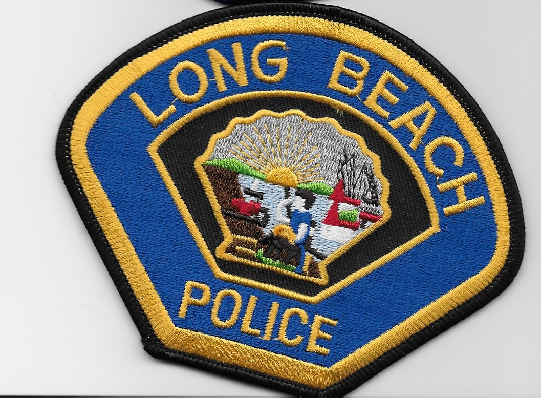 Long Beach Police California