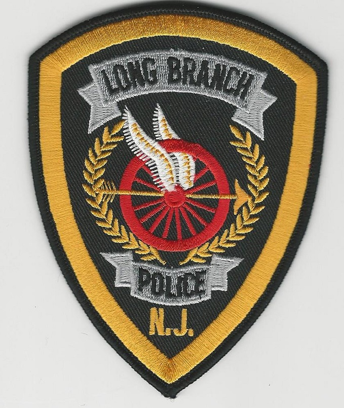 Long Branch Police Motors NJ