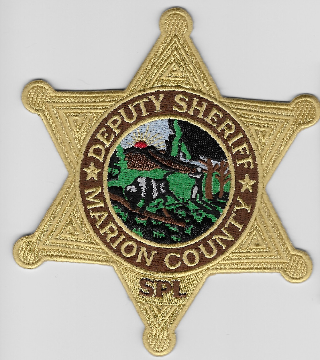 Marion County Sheriff IN