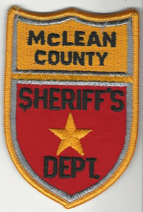 Mclean County Sheriff ND