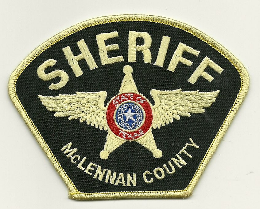 McLennan County Sheriff TX