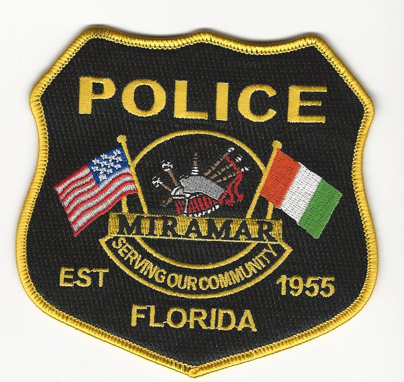 Miramar Police Pipes & Drums FL