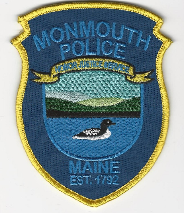 Monmouth Police ME
