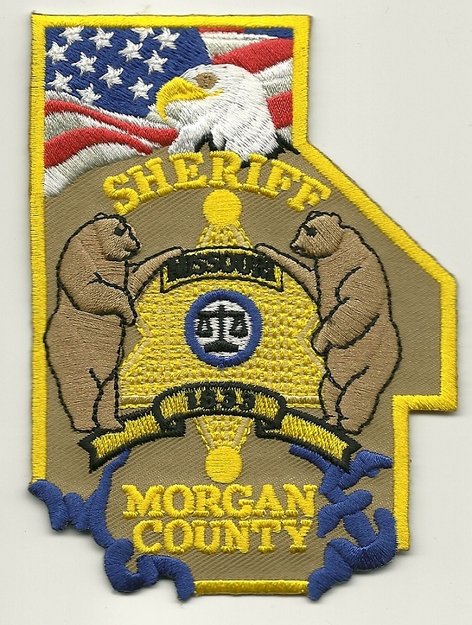 Morgan County Sheriff MO
