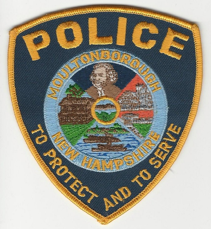 Moultonborough Police NH