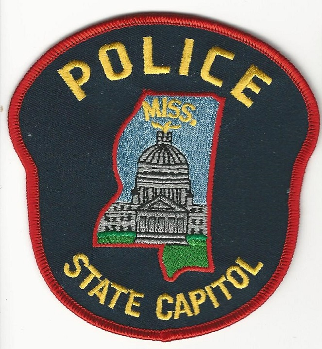 Mississippi Capitol POlice