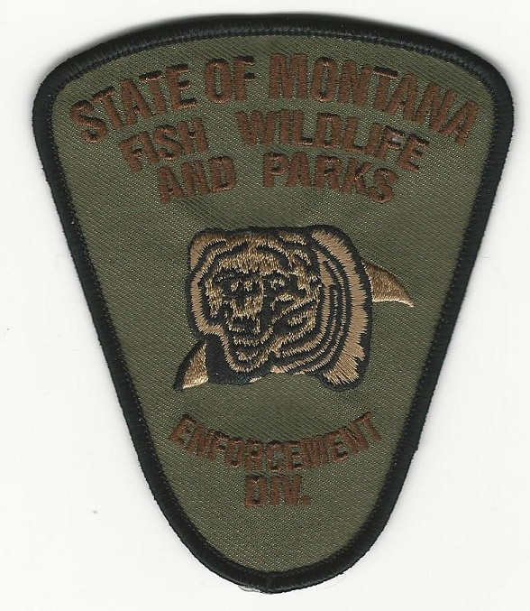 Montana Fish Wildlife Subdued