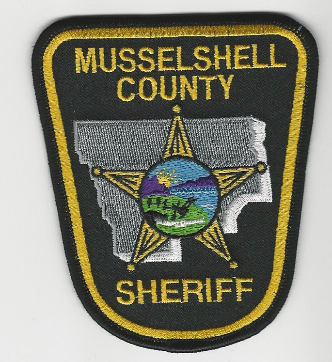 Musselshell County MT