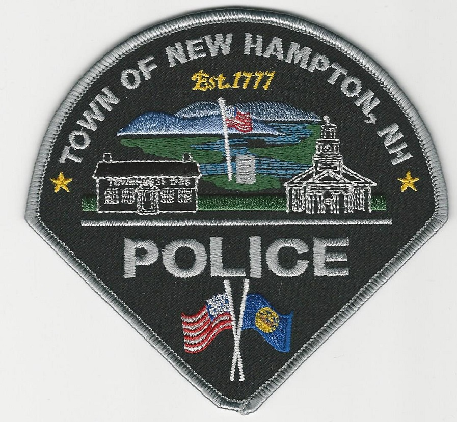New Hampton Police NH